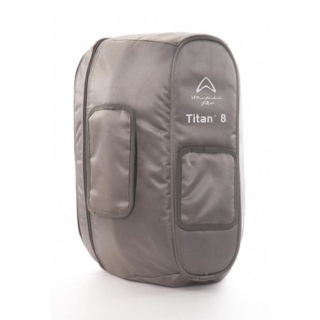 Tour Bag TITAN 12